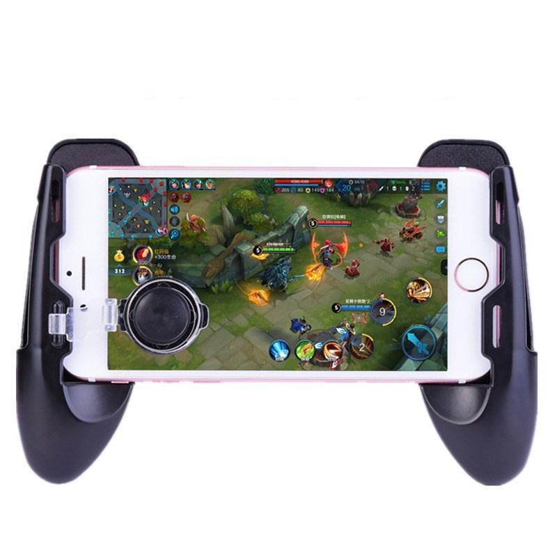 Tay cầm hỗ trợ chơi game cho điện thoại smartphone (CB-Shop)