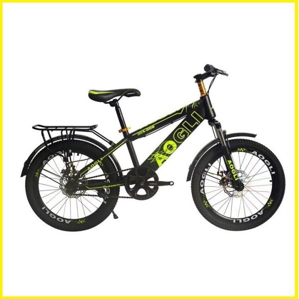 Phân phối Xe đạp địa hình khung lớn- Xe đạp thể thao AOGLI bánh 18 inch khung lớn