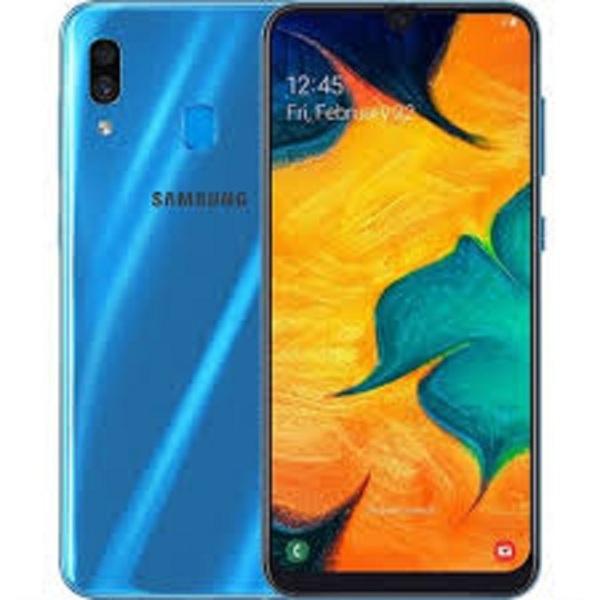 điện thoại Samsung Galaxy A30 bản Hàn Quốc - Chiến PUBG/Free Fire mượt