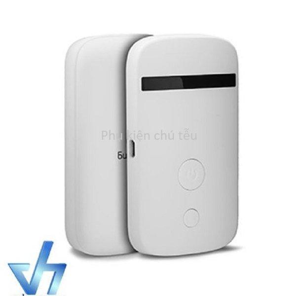 Bảng giá Bộ Phát Sóng Wifi 3G 4G MF65 BeBo Mobile Hotspot - Hàng Xách Tay Từ Nhật Cao Cấp - Bộ phát sóng wifi từ sim Phong Vũ