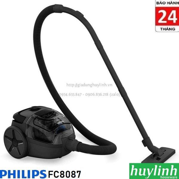 Máy hút bụi Philips FC8087 - 1400W - Chính Hãng