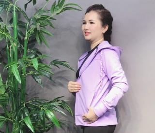 Áo Khoác Thun Chống Nắng - chống tia UV - chống tia cực tím Dành cho Nữ 30204 thumbnail
