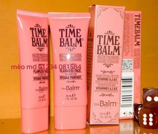 KEM LÓT THE BALM TIMEBALM PRIMER FACE PRIMER 30ML - 2423 thumbnail