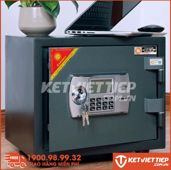 Két Sắt Việt Tiệp KVT53 Điện Tử-Công ty két sắt Việt Tiệp - Hãng phân phối trực tiếp