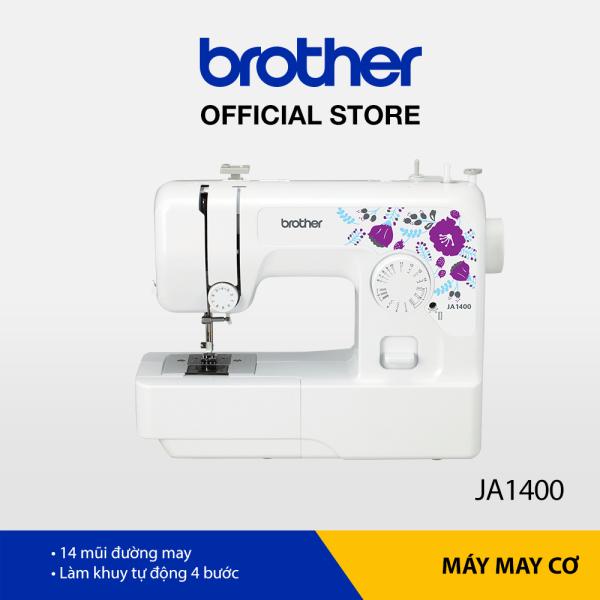 Máy may cơ Brother JA1400
