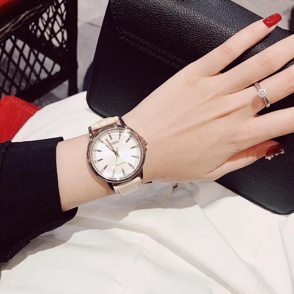 Đồng hồ nữ Citizen FE7033-08A