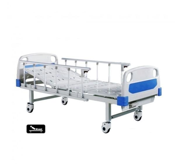 Giường Bệnh Nhân 1 Tay Quay Lucass G01