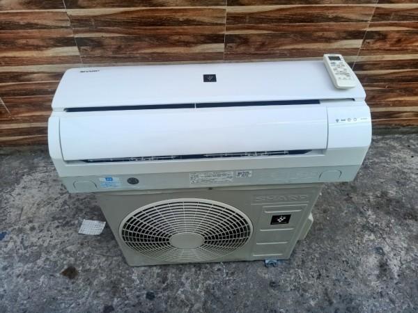 Máy Lạnh Sharp Inverter