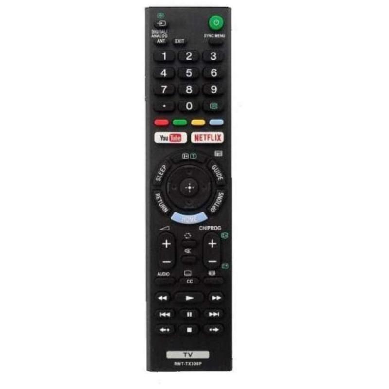 Bảng giá Điểu khiển TV Sony Smart RMT- TX300P chính hãng