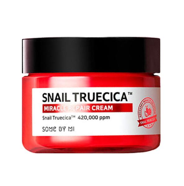 Kem Dưỡng Phục Hồi Some By Mi Snail Truecica Miracle Repair Cream 60gr