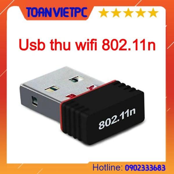 Bảng giá Usb thu wifi nano 802.11 không râu Phong Vũ