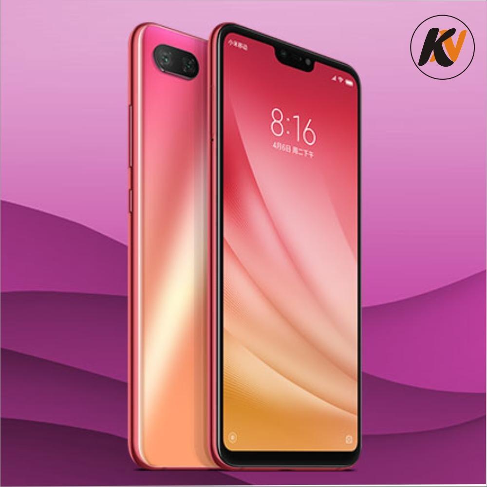 Xiaomi Mi 8 Lite 64GB Ram 6GB Kim Nhung (Hồng)