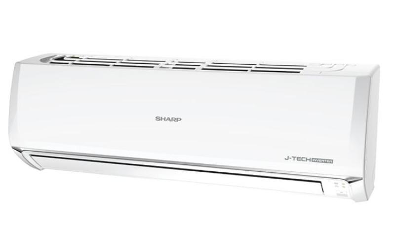 Bảng giá Điều hòa Sharp 1 chiều Inverter AH-X12STW