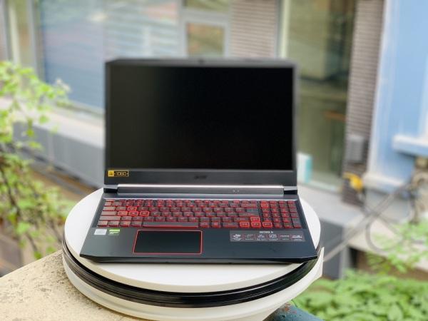Bảng giá [Mới 99%] Laptop Acer Nitro 5 2020 (Core i5-10300H/8GB/SSD256G/VGA 4GB GTX1650/15.6 FHD IPS /Win 10/ĐEN) Phong Vũ