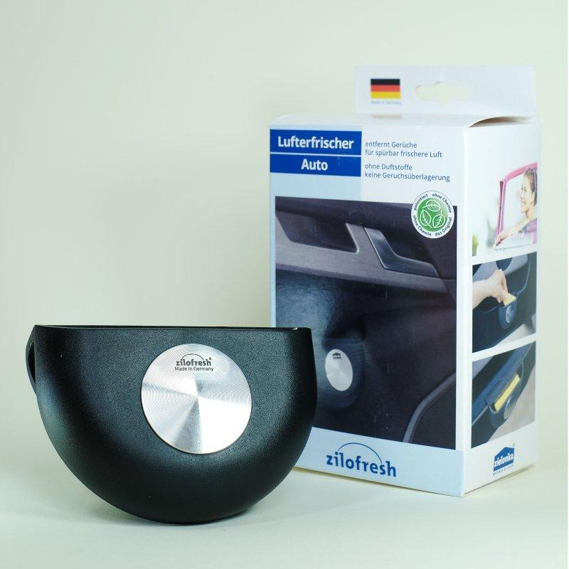 Khử mùi xe hơi - Zilofresh Auto comfort - nhập khẩu từ Đức