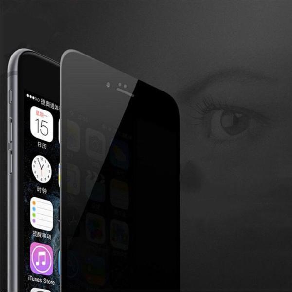 [FULL MÀN ] Kính cường lực chống nhìn trộm dành cho Iphone 6/7/8/X/11 6Plus 7Plus 8Plus XS MAX Iphone 11 Pro Max  chất lượng cao