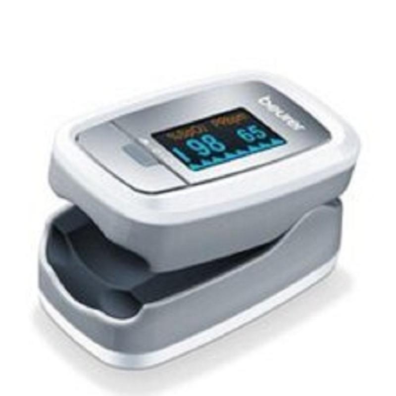 Máy đo nồng độ oxy trong máu và nhịp tim cá nhân Beurer PO30 bán chạy