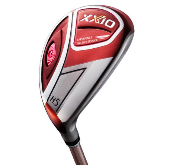 Gậy Golf nữ Hybrid XXIO Eleven MP1100K Ladies
