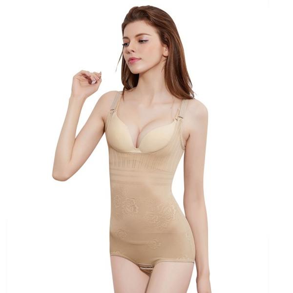 Đồ lót gen nịt bụng, định hình giảm eo toàn thân siêu co giãn,nâng mông chảy xệ, mặc thoáng mát cho mùa hè, mùa thu xuất Nhật