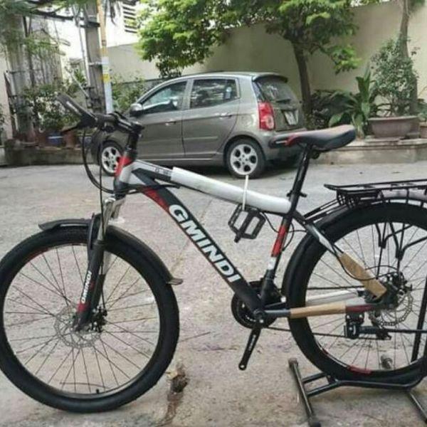 Phân phối xe đạp địa hình