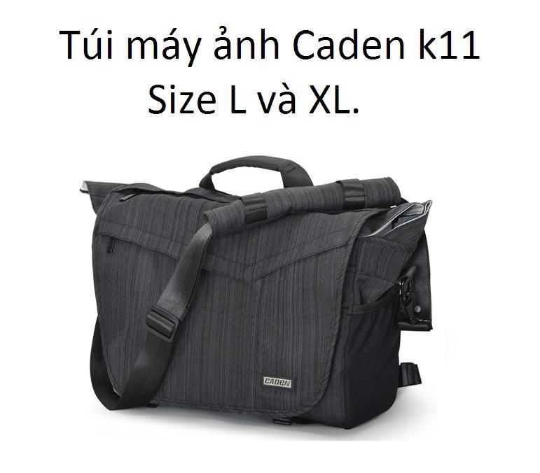 Túi Máy ảnh Caden K11 Với Giá Sốc