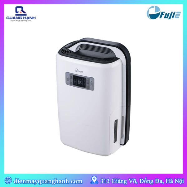 Máy hút ẩm Fujie HM-916EC 16 lít/ngày (Trắng) - Hãng phân phối