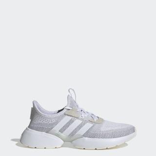 adidas RUNNING Giày Mavia X Nữ Màu trắng EG4314 thumbnail