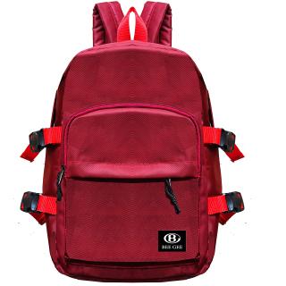 Balo nam nữ thời trang Hàn quốc BEE GEE 095 dày và đẹp đi học đi làm để được laptop 14in thumbnail