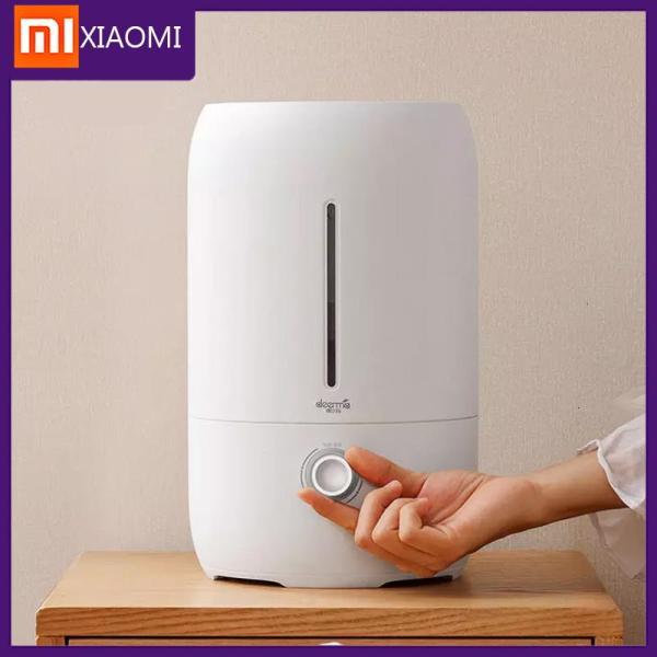 Máy tạo độ ẩm không khí Xiaomi DEM-F800 Deerma 5L mới của máy tạo độ ẩm cho máy làm ẩm