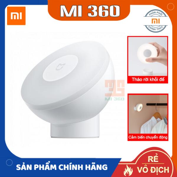 Đèn Ngủ Cảm Biến Xiaomi Mijia gen 2 MJYD02YL✅ Đèn Cảm Biến Xiaomi Tự Động Sáng Khi Người Đi Qua