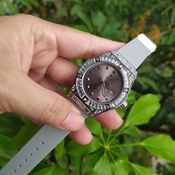 Nơi bán Đồng hồ nữ HBL máy nhật phong cách
