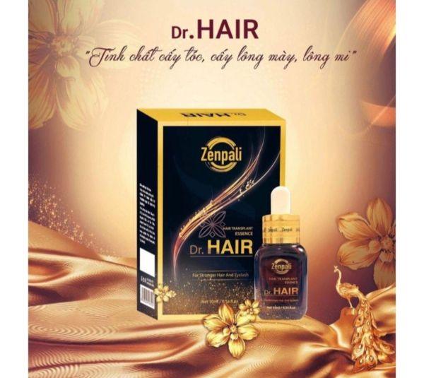 Tinh Chất Dài Mi, Mọc Tóc Dr Hair - Zenpali Hair giá rẻ