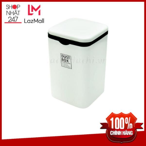 Thùng đựng rác mini bằng nhựa cao cấp Inomata - Nội địa Nhật Bản