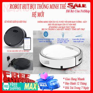 [Trả góp 0%]máy hút bụi mini trong nhà Robot hút bụi lau nhà máy hút bụi robot hút bụi lau nhà tự sạc pin máy lau nhà thông minh máy lau nhà tự động cao cấp robot dọn nhà thumbnail