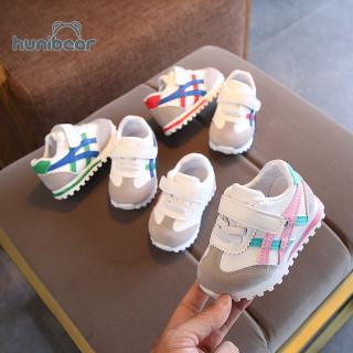 Giày Tập Đi Cho Bé Trai Và Bé Gái, Giày Thể Thao Đế Mềm Cho Trẻ Mới Biết Đi 0-3 Tuổi