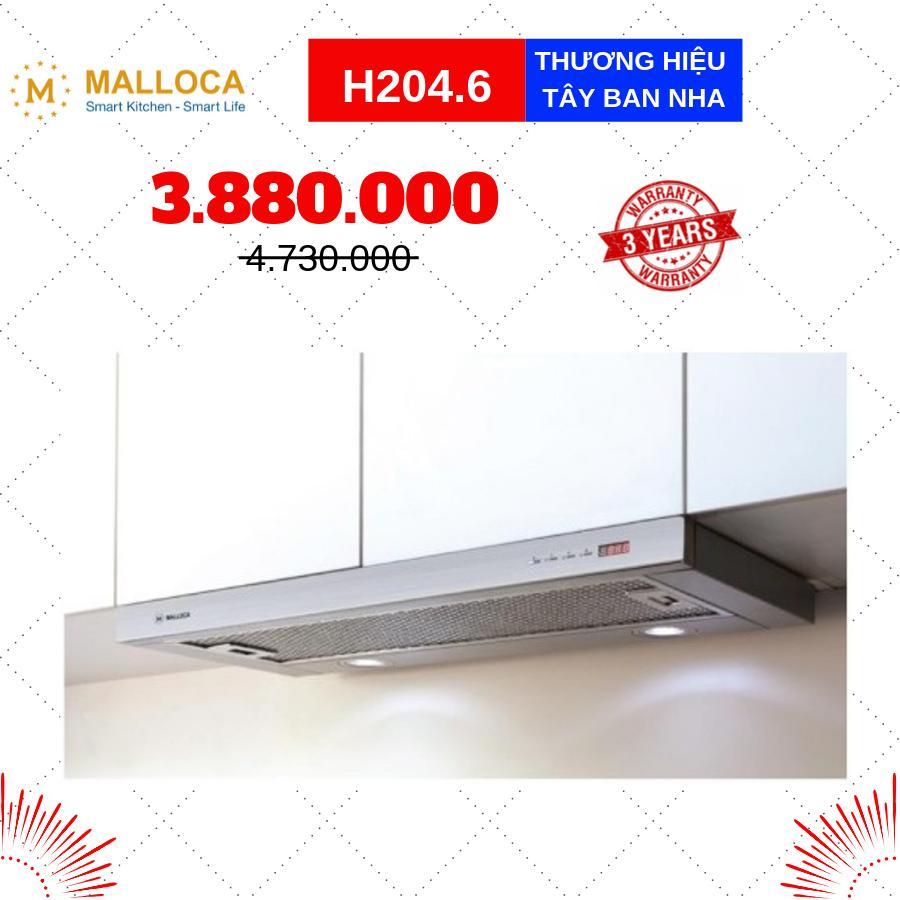 Bảng giá MÁY HÚT MÙI ÂM TỦ H204.6 Điện máy Pico