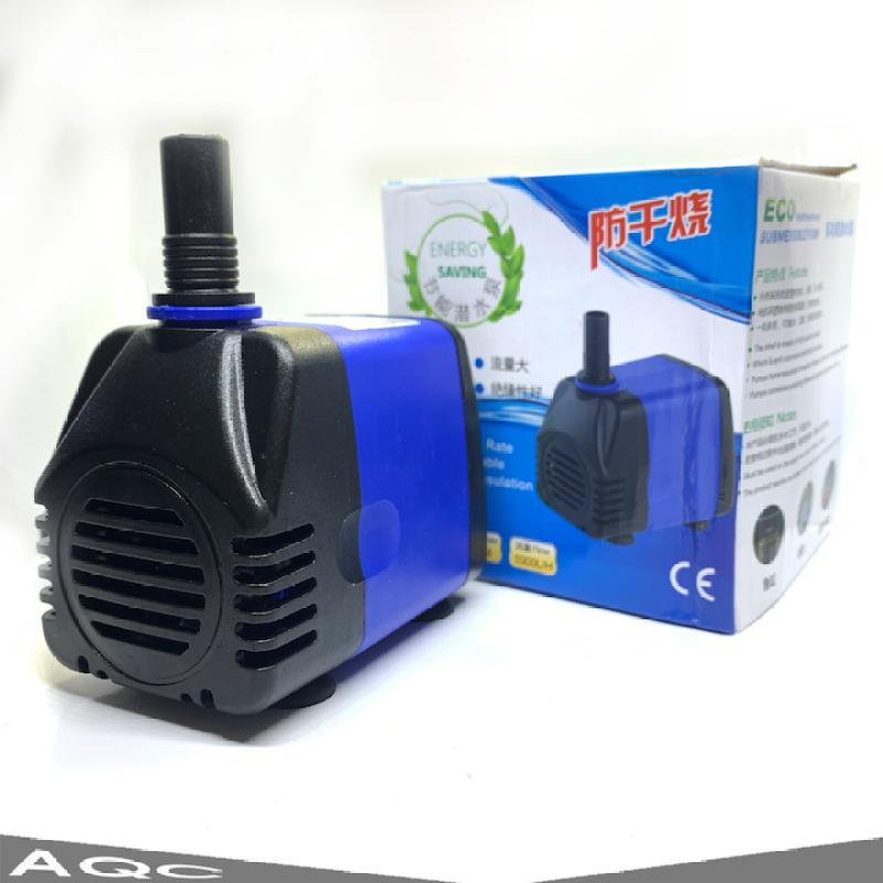 Bơm quạt điều hoà 18w loại đẹp vỏ chống oxy hoá cách điện bảo vệ quạt hơi nước