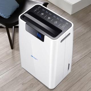 Máy hút ẩm công nghiệp Dorosin 60L ngày ER-660E- Lọc không khí- Bảo hành 1 năm thumbnail