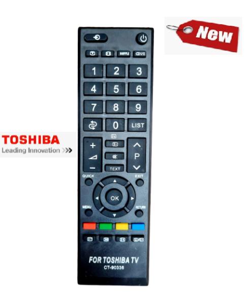 Bảng giá Điều khiển tivi Toshiba các dòng TV Toshiba 32L 43U 43L 49L 49U 50U 55L 55U Smart TV- Hàng tốt