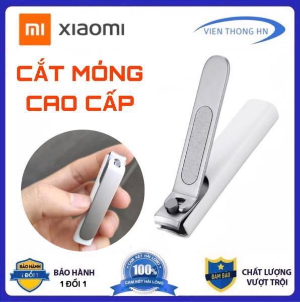 Bấm móng tay xiaomi - kềm cắt móng Dụng cụ cắt móng chân bằng thép không gỉ Mijia MJZJD001QW - VIENTHONGHN