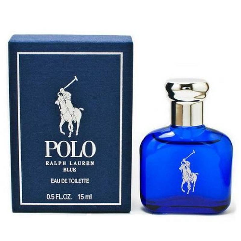 [Mini] Nước hoa Polo Blue Ralph Lauren EDT 15ml