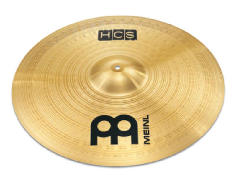 Cymbal Meil BCS 16 inch