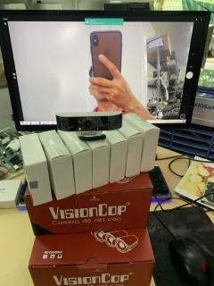 Webcam VisionCop 4 0 độ phân giải cực cao có micro thumbnail
