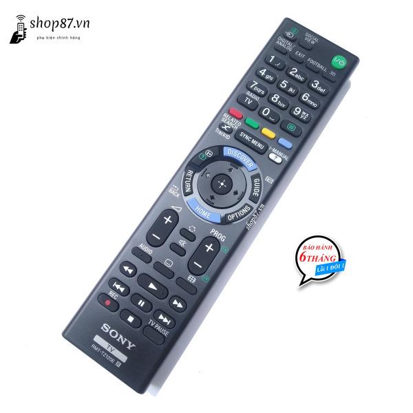 Bảng giá Remote điều khiển tv Sony đa năng chính hãng