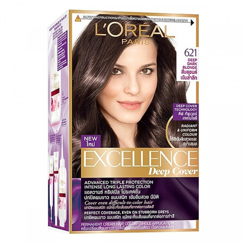 Kem nhuộm dưỡng tóc Colorista Paint Cream giá rẻ
