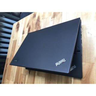 Laptop IBM thinkpad T440, i7 4600u, 8G, ssd 256G, giá rẻ thumbnail