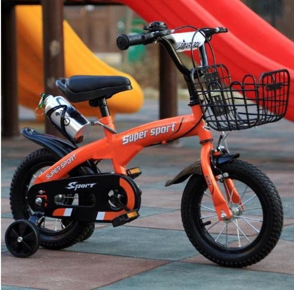 Mua Xe đạp thể thao trẻ em