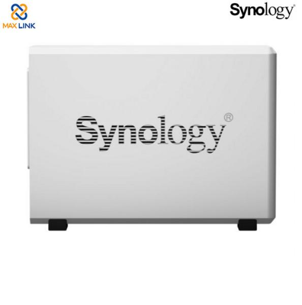 Bảng giá Thiết bị lưu trữ mạng Synology NAS DS220J Phong Vũ
