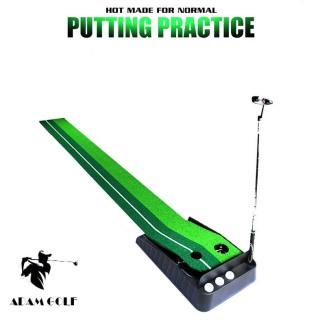 Loại 1 - Bộ tập Golf Putting tại nhà, văn phòng có thể gấp gọn tại nhà, văn phòng thumbnail