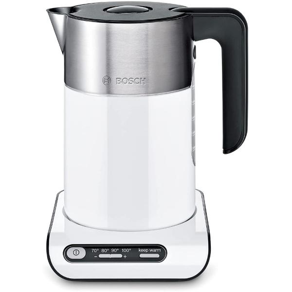 Ấm Siêu Tốc Bosch TWK8611P - Nhập khẩu 100% từ Đức bởi Minh Houseware
